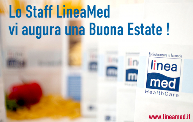 Buona estate da LineaMed