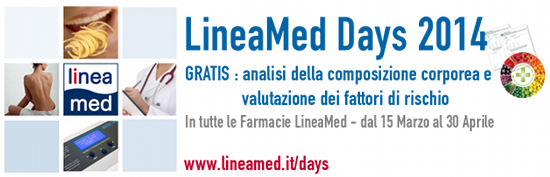 LineaMed Days 2014