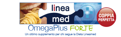 Omega3 e Dieta LineaMed - La coppia perfetta