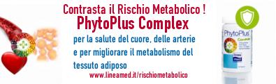 Prevenzione del Rischio Metabolico