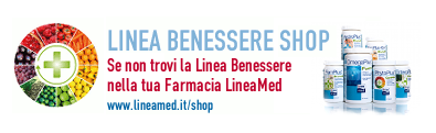 Linea Benessere Shop, per acquistare i tuoi integratori online se non sono in Farmacia