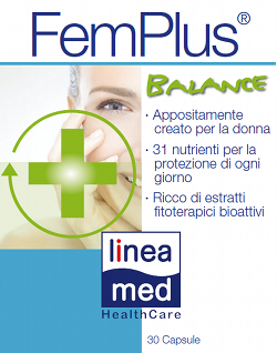 LineaMed PhytoPlus Complex